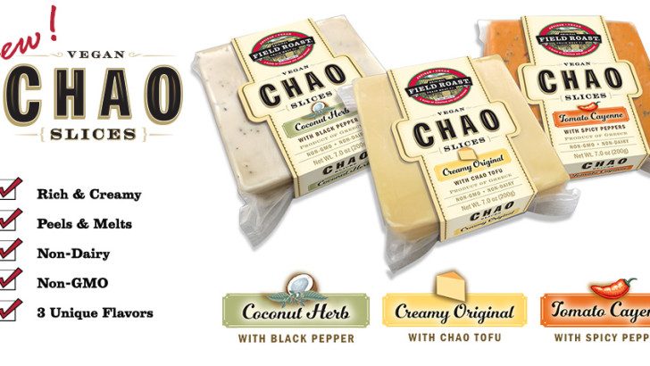 The Best Vegan Cheese Slices On The Planet!