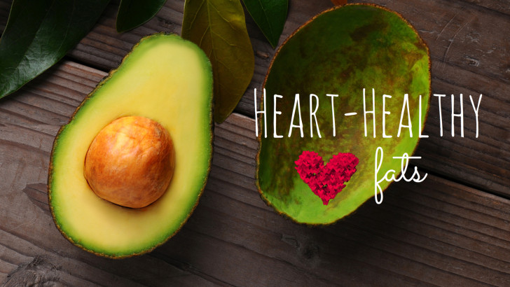 How to Fit Heart-healthy Fats into a Vegan Diet