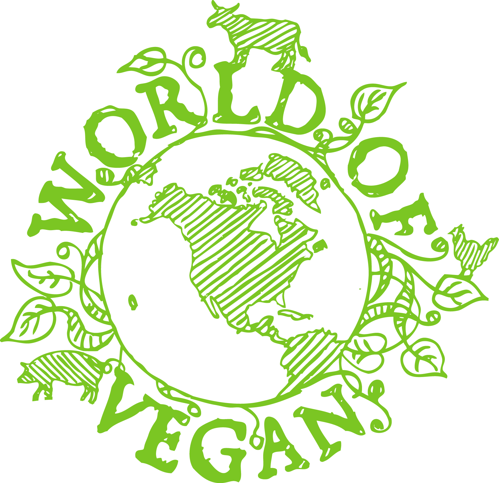 World of Vegan