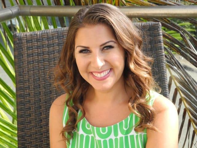 Stephanie Dreyer