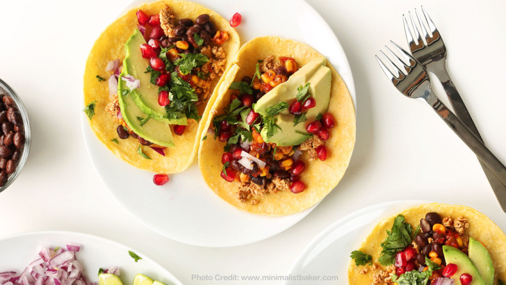 5 Healthy Vegan Cinco de Mayo Recipes