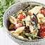 Vegan Mac & Cheese—BLT Style