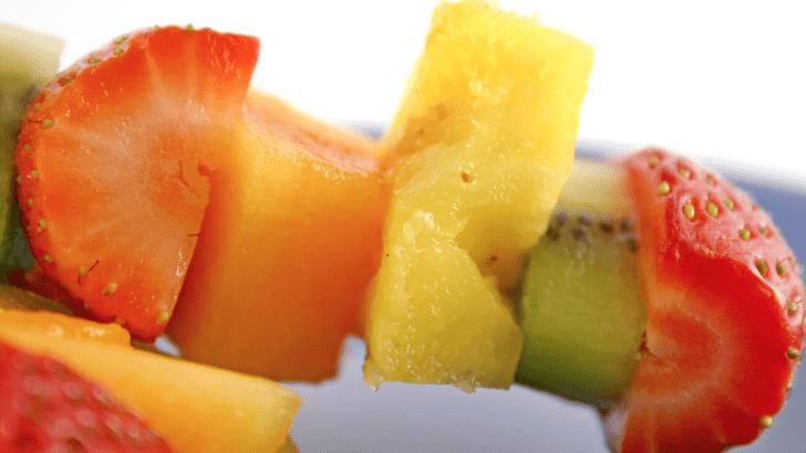 Vegan Snacks Kids Love in the Summer