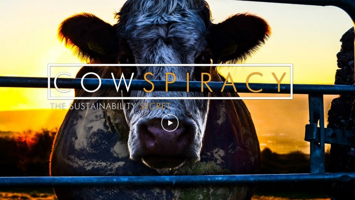 Watch Cowspiracy on Netflix!