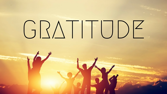 Creating Thankful Kids: 5 Family Gratitude Practices