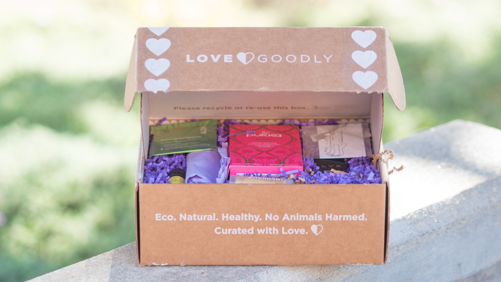 Vegan Subscription Boxes | WorldofVegan.com
