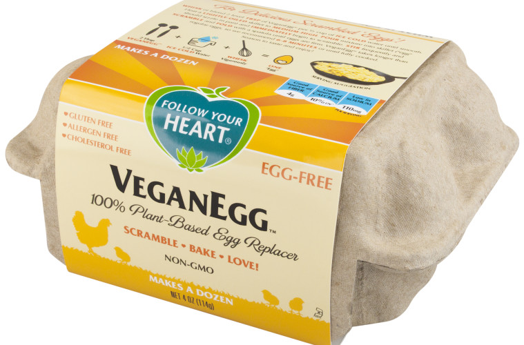 Vegan Egg from Follow Your Heart