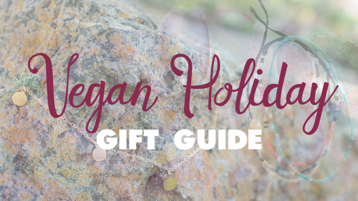 World of Vegan Holiday Giveaways