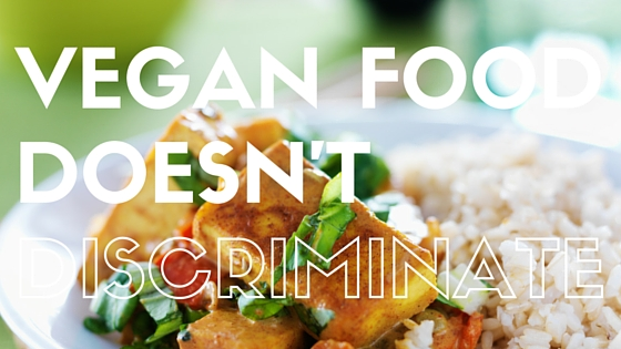 Yes, You Can Be An Overweight Vegan