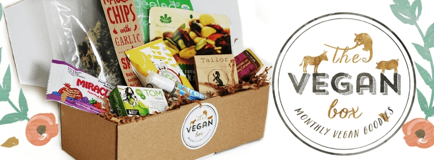 the vegan box australia
