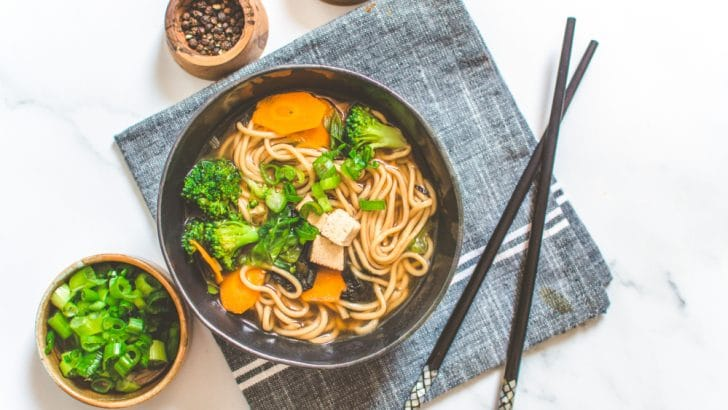 7 Vegan Soup Recipes You Need to Savor
