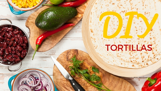 Homemade Corn Tortillas | Easy Vegan Recipe