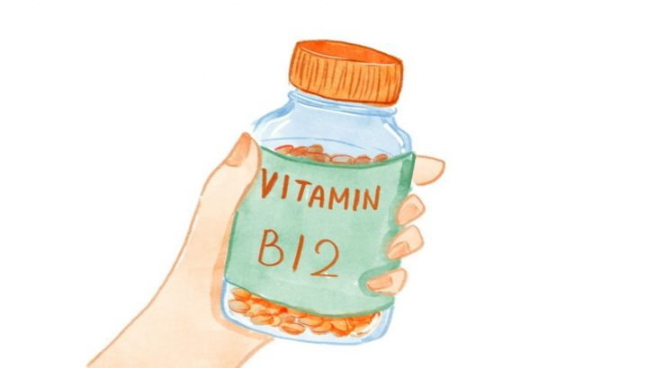 Vitamin B12 for Vegans: What You Need to Know