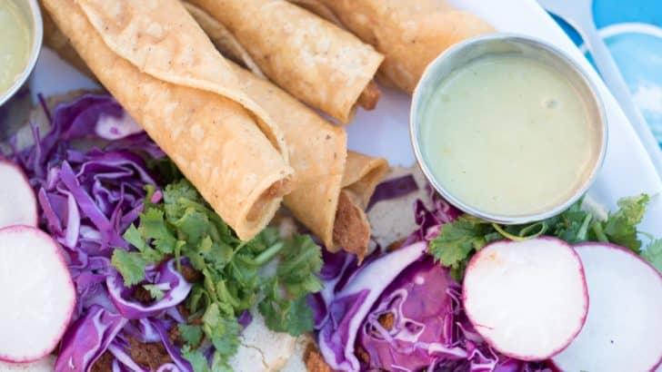 3 Vegan School Lunch Ideas That Aren't Sandwiches