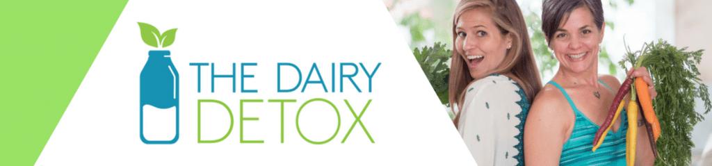 the dairy detox