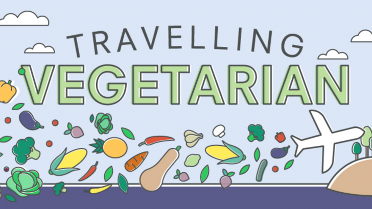 Top 10 Vegan Travel Destinations