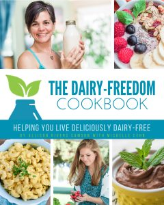 The Dairy-Freedom Cookbook