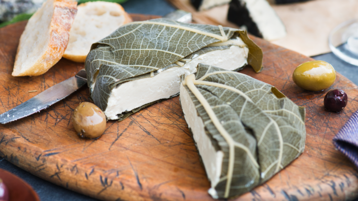 7 Gourmet Vegan Cheeses You'll Love