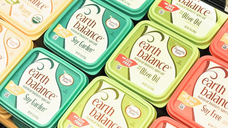The Ultimate Guide To Vegan Butter