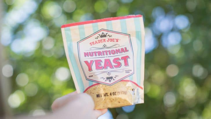 Nutritional Yeast 101: Let's Get Cheesy!