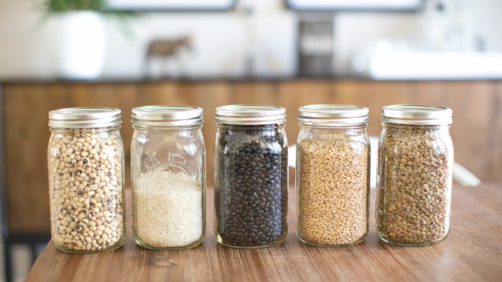 15 Vegan Pantry Staples for a Healthy Home
