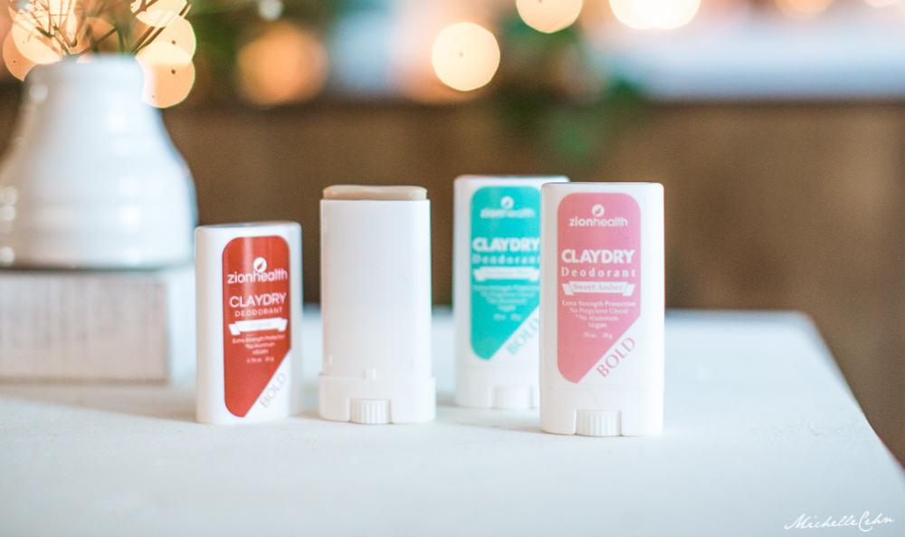 Natural Deodorant | Cruelty-Free & Vegan | WorldofVegan.com | #beauty #natural #healthy #deodorant #vegan