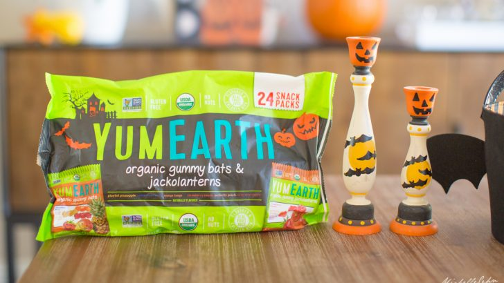 Vegan Halloween Candy Guide 🎃 Trick-or-Treat!