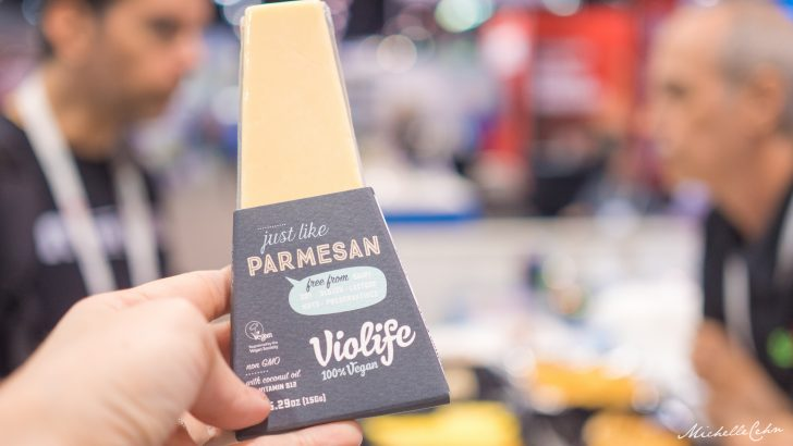 The Ultimate Guide To Vegan Cheese