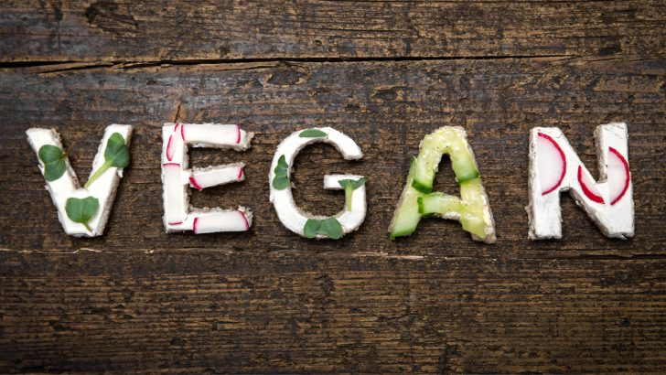 How to be a Vegan Even if You Can't Cook for Your Life