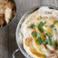 Easy Vegan Oil-Free Hummus Recipe