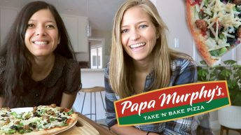 How To Order Vegan at Papa Murphy's