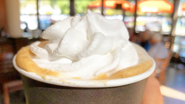 Peet's Coffee Is Serving Up Vegan Pumpkin Lattés This Fall