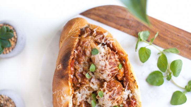 Epic Vegan Meatball Subs: The Good Minus The Bad & The Ugly