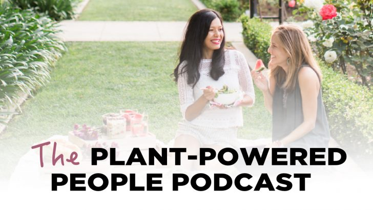 Our New Vegan Podcast Hits iTunes!