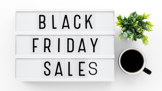 Best Vegan Black Friday Sales On Amazon