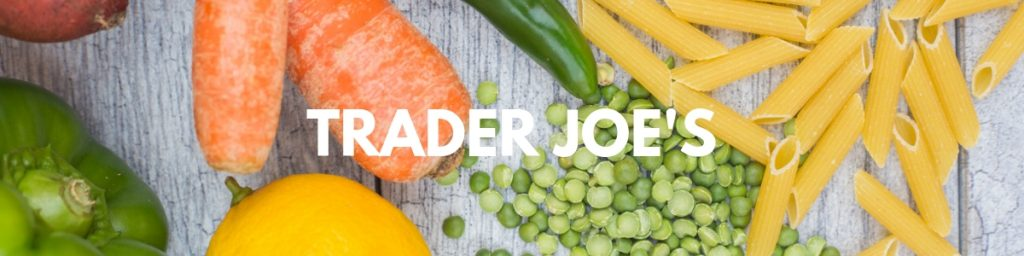 Trader Joes | Vegan Shopping Guide | WorldofVegan.com | #vegan #meals #recipes #grocery
