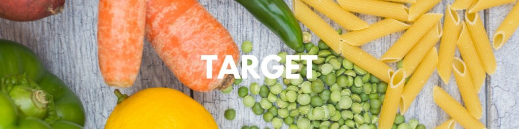 Target Vegan Grocery Shopping Guide