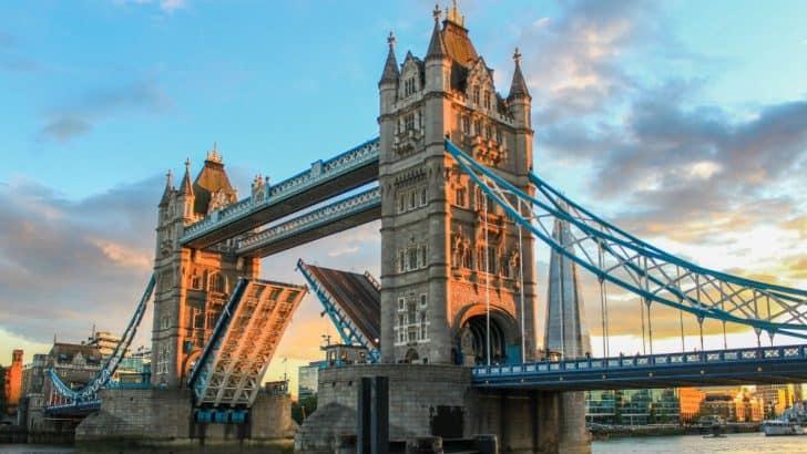 Top 6 Vegan Restaurants in London: The Vegan Capital of the World