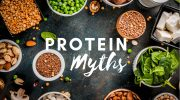5 Myths About Vegan Protein—Busted!