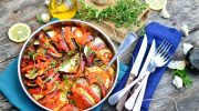 Ratatouille | Easy Mediterranean Recipe