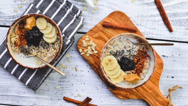 10 Vegan Breakfast Ideas To Get Out of a Rut