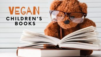 Guide to Vegan Children's Books