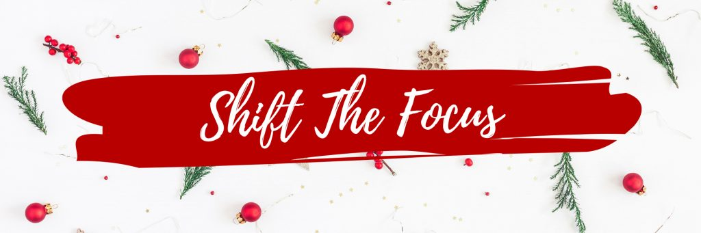 Vegan Christmas Guide | Shift the Focus