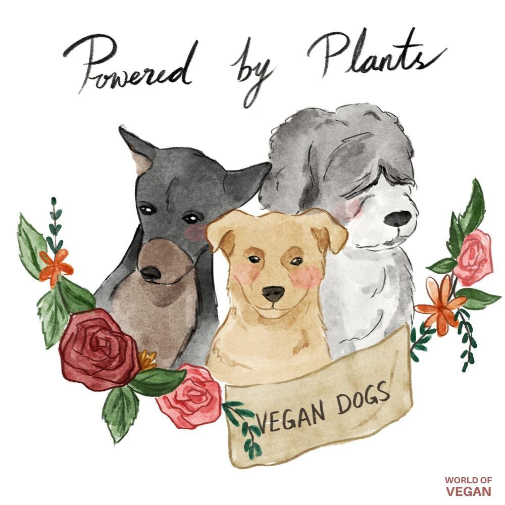 Vegan Dogs | WorldofVegan.com
