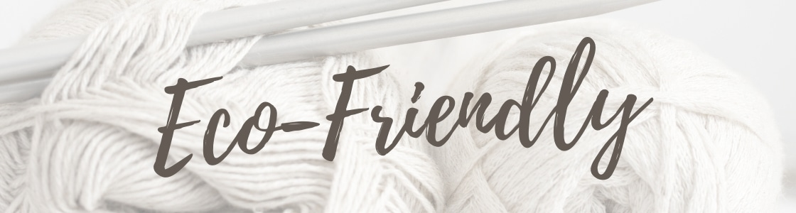 Eco-Friendly Knitting Guide
