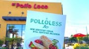 How to Order Vegan at El Pollo Loco
