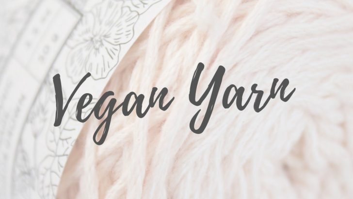Vegan Yarn—A Shop for Conscious Knitters