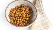 Savory Roasted Chickpeas