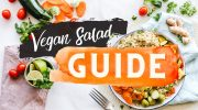 How to Make A Vegan Superhero Salad