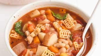 10 Vegan Instant Pot Recipes That Make Pressure Cooking Simple